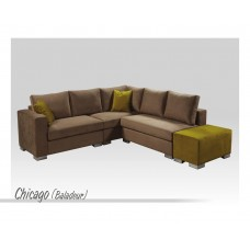 Corner Sofa  Chicago Balander