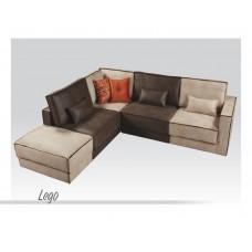 Corner Sofa Lego