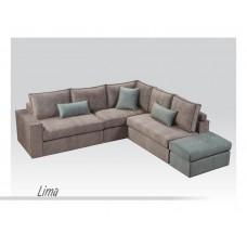 Corner Sofa Lima