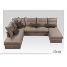 Corner Sofa Maxim