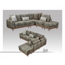 Corner Sofa Solo