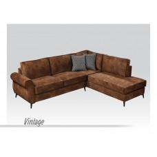 Corner Sofa Vintage