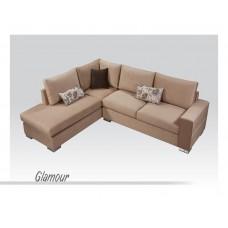 Corner Sofa Glamour